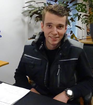 Peter Nijs